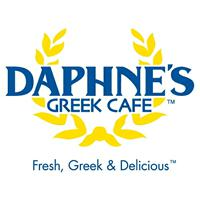 Daphne's Greek Cafe in La Habra