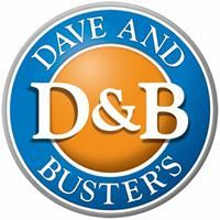 Dave and Busters in Kensington