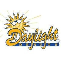Daylight Donuts in Chattanooga