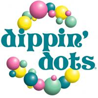 Dippin' Dots in Waxahachie