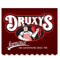 Druxy's Famous Deli Sandwiches in Mississauga