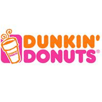 Dunkin Donuts in 