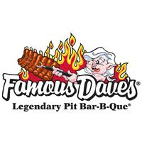 Famous Daves in Manchester