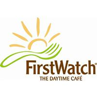 First Watch Restaurant in Columbus