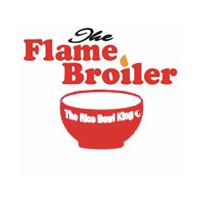 Flame Broiler in Costa Mesa