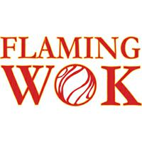 Flaming Wok in Vancouver