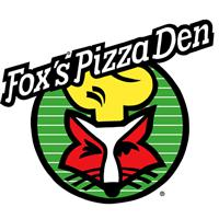 Foxs Pizza Den in Fairmont