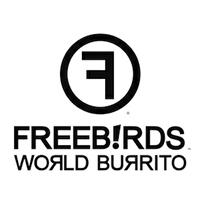 Freebirds World Burrito in Salt Lake City