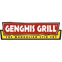 Genghi's Grill in Greenville