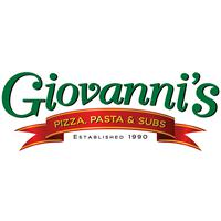 Giovanni's Pizza in Paris