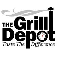 Grill Depot in Grenada