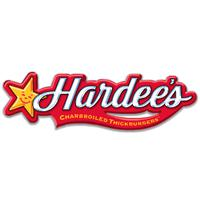 Hardee's in Inman