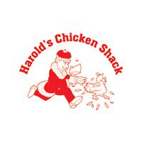 Harold's Chicken Shack in Chicago