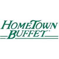 Hometown Buffet in Milford