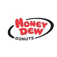 Honey Dew Donuts in East Providence