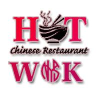 Hot Wok in Warrington