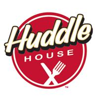 Huddle House in Union Springs