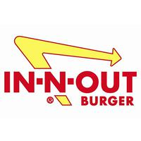 In-N-Out Burger in Marina del Rey