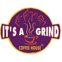 It's A Grind Coffee House in Walnut Creek