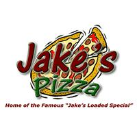 Jake's Pizza in North Aurora