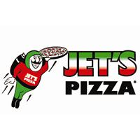 Jet's Pizza in Raleigh