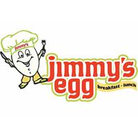Jimmy's Egg logo