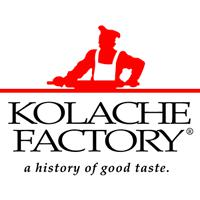 Kolache Factory in Houston