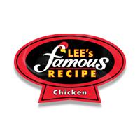 Lee's Famous Recipe Chicken in Oneida