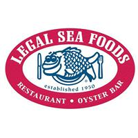 Legal Sea Foods in Garden City