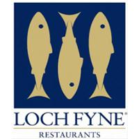 Loch Fyne Restaurant in Harrogate