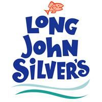 Long John Silver's Seafood in Asheville