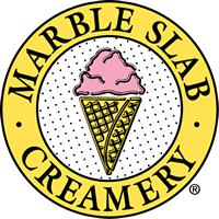 Marble Slab Creamery in Houston