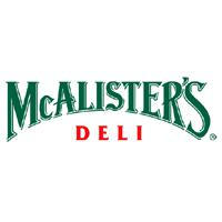 Mcalister's Deli in Grenada