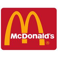 McDonald's in Chouteau