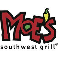 Moe's Southwest Grill in West Columbia