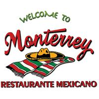 Monterrey Mexican Restaurant in Greeneville