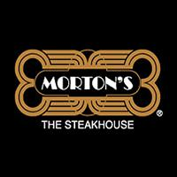 Morton's The Steakhouse in Vancouver