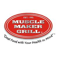 Muscle Maker Grill in New York