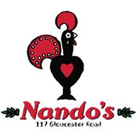 Nando's Chickenland in Wakefield