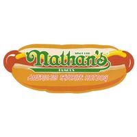 Nathan's Famous in Brooklyn