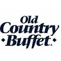 Old Country Buffet in Green Bay