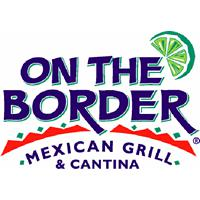 On the Border Mexican Grill in Greenwood