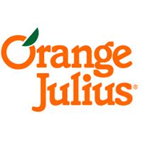 Orange Julius in Saskatoon