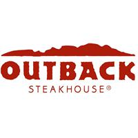 Outback Steakhouse in Alexandria