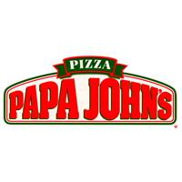 Papa John's Pizza in Brazil