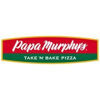 Papa Murphys Take 'N' Bake Pizza