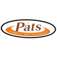 Pat's Pizzeria in Pompton Lakes