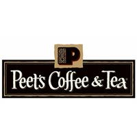 Peet's Coffee and Tea in Vancouver