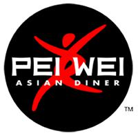 Pei Wei Asian Diner in Pasadena