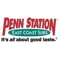Penn Station East Coast Subs in South Charleston